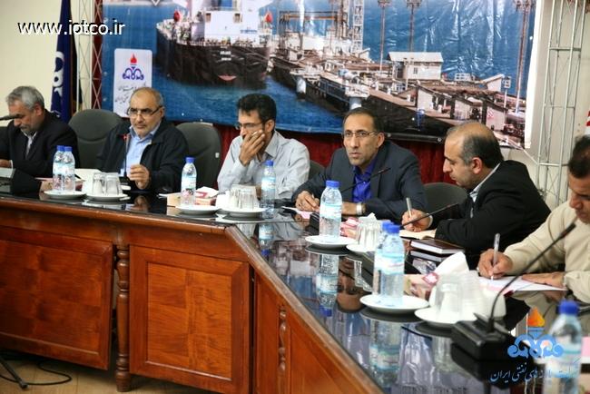 اولین جلسه شورای مدیران  4
