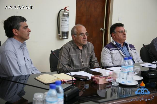 اولین جلسه شورای مدیران  6