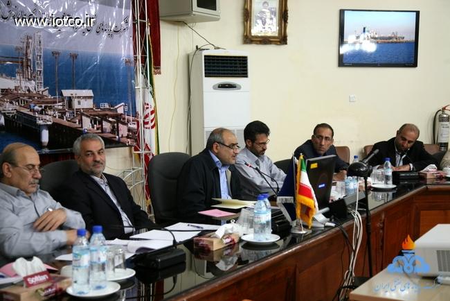 اولین جلسه شورای مدیران  11