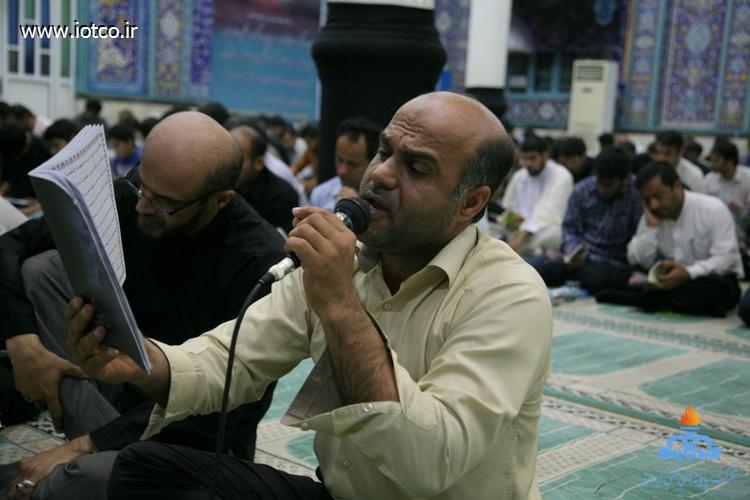 مراسم شب نوزدهم رمضان 4