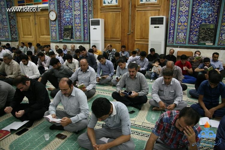 مراسم شب نوزدهم رمضان 9