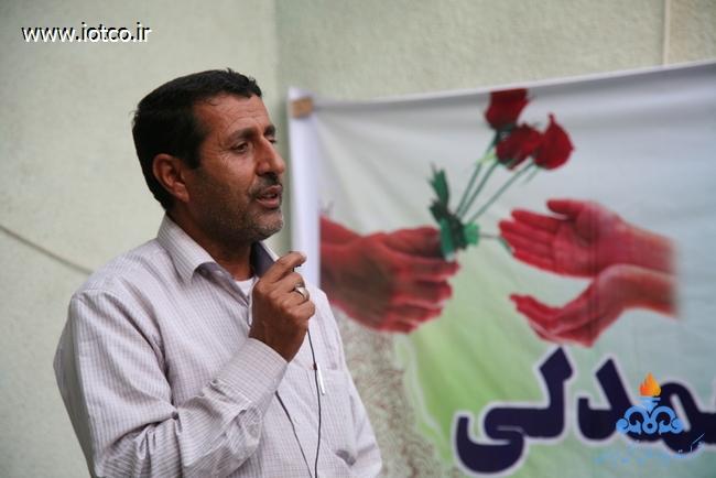 جشن عاطفه ها کمیته امداد امام خمینی (ره) 5
