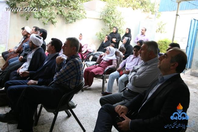 جشن عاطفه ها کمیته امداد امام خمینی (ره) 6