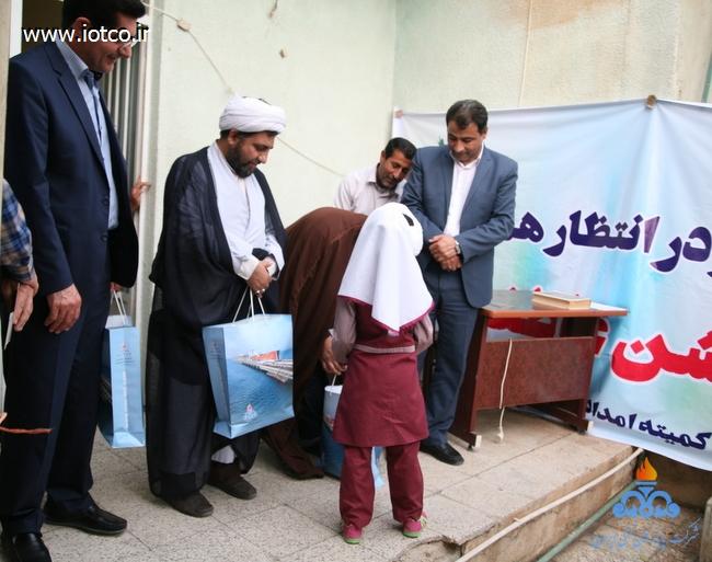 جشن عاطفه ها کمیته امداد امام خمینی (ره) 17