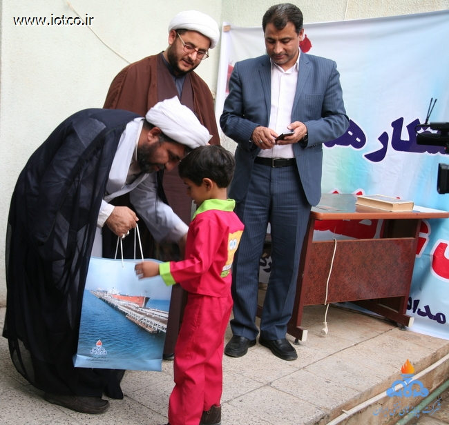 جشن عاطفه ها کمیته امداد امام خمینی (ره) 18