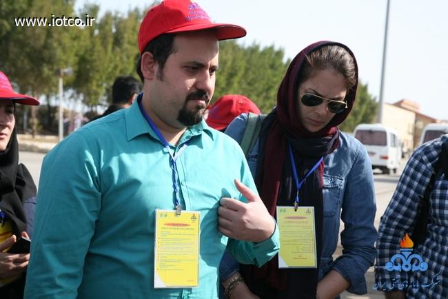 خبرنگاران رسانه های خارجی 7