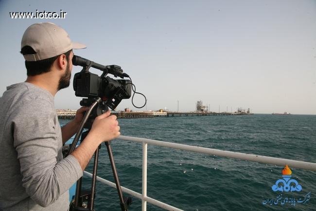 خبرنگاران رسانه های خارجی 36