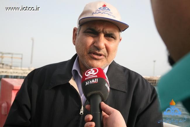 خبرنگاران رسانه های خارجی 44