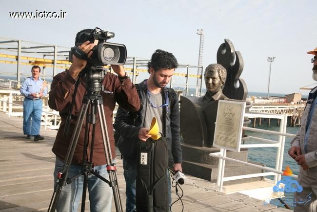 خبرنگاران رسانه های خارجی 10
