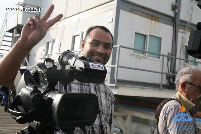 خبرنگاران رسانه های خارجی 11