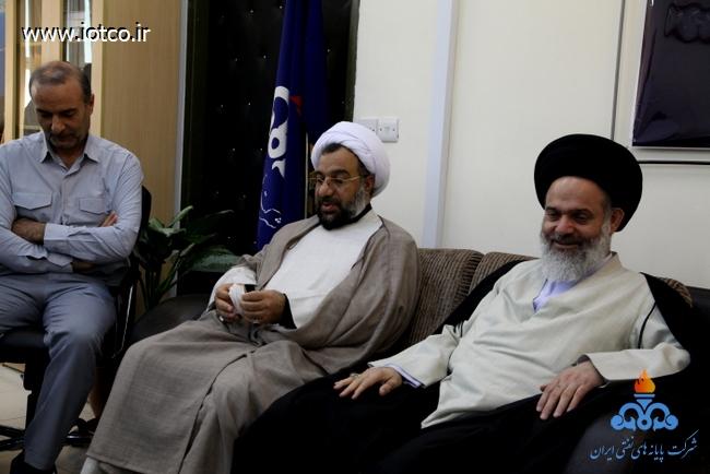 شرکت پایانه های نفتی ایران الگوی اقتصاد مقاومتی است