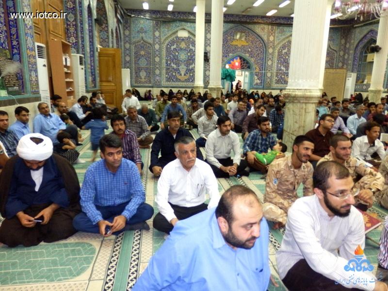 محفل انسی با قرآن  9