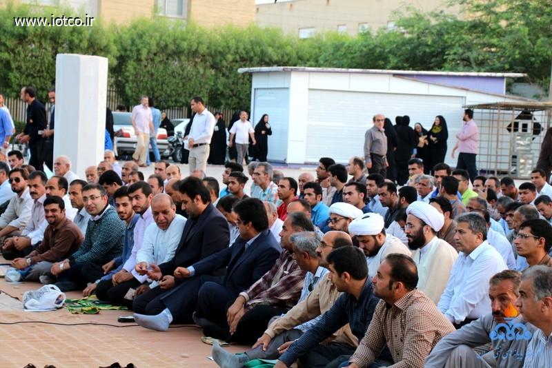 نماز عید فطر 5