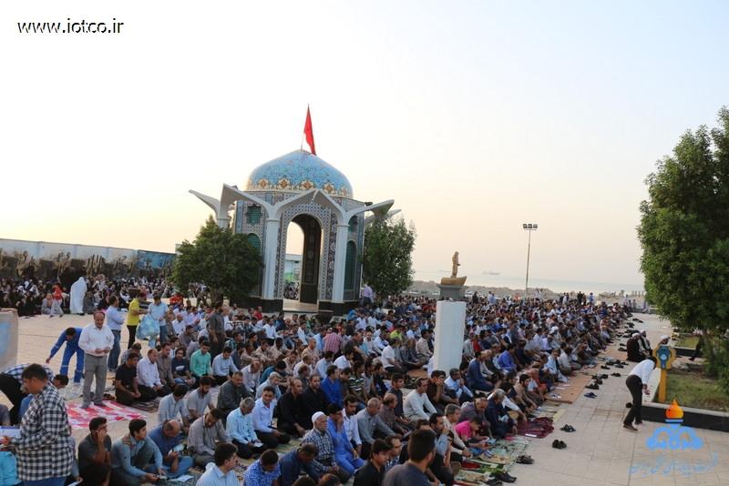 نماز عید فطر 10