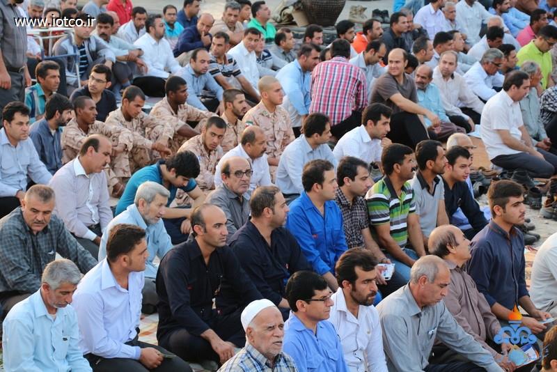 نماز عید فطر 11
