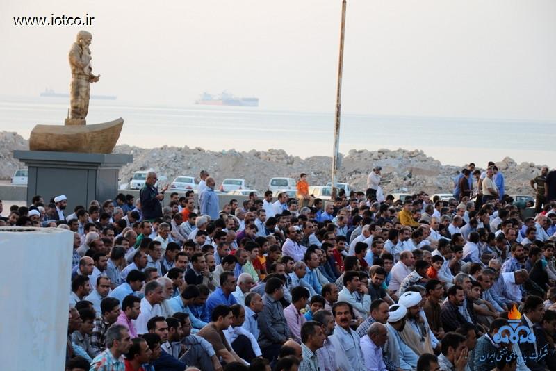 نماز عید فطر 12