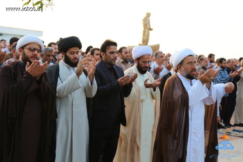 نماز عید فطر 16