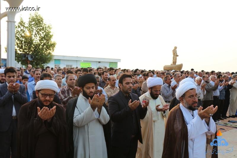 نماز عید فطر 17