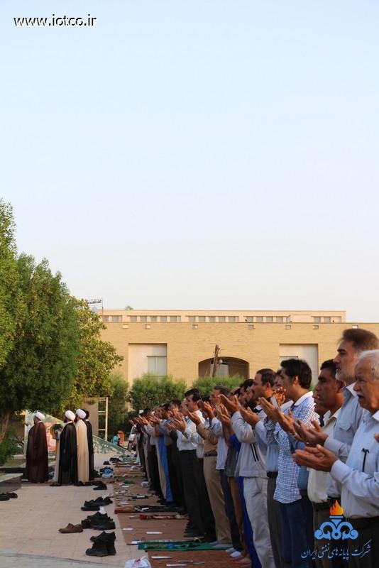نماز عید فطر 19