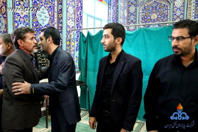 مرحوم محمد دشتی زاده 1