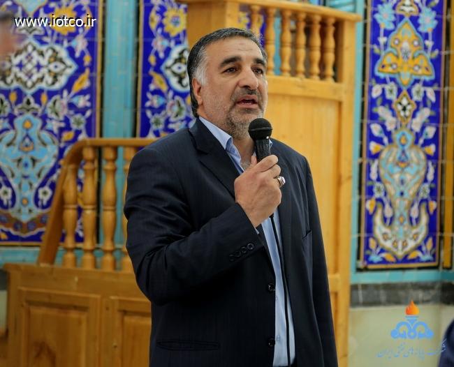 مرحوم محمد دشتی زاده 24
