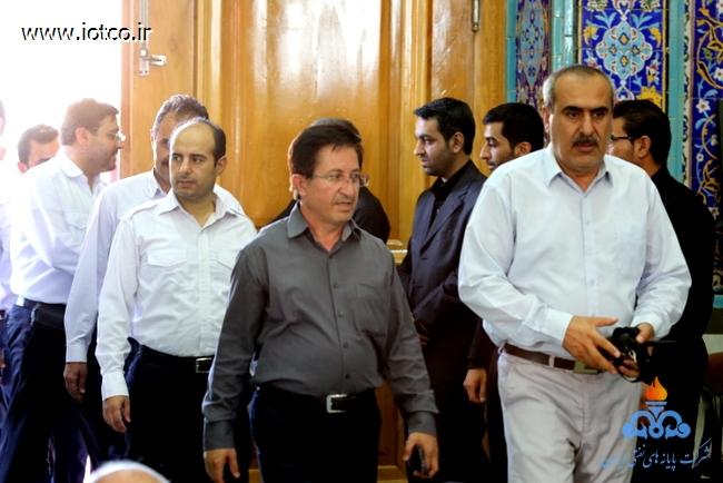 مرحوم محمد دشتی زاده 26