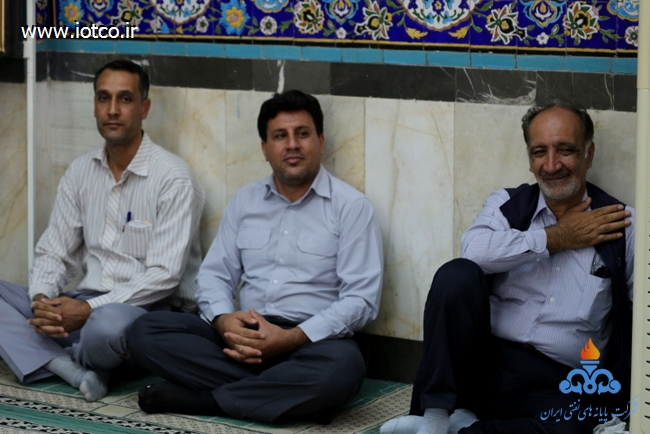 مرحوم محمد دشتی زاده 39