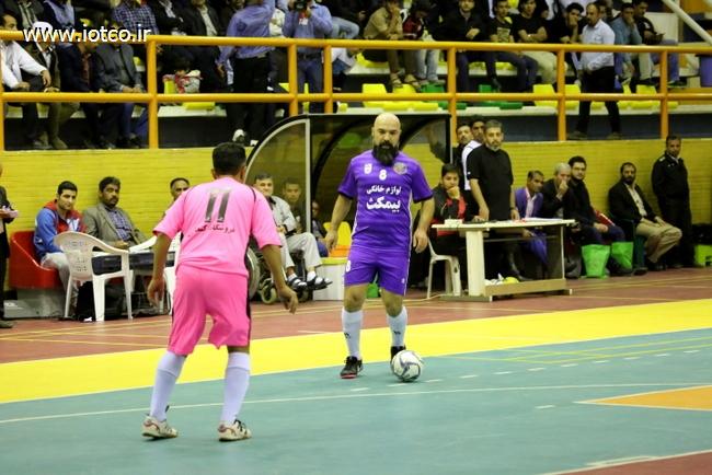 فوتبال 15