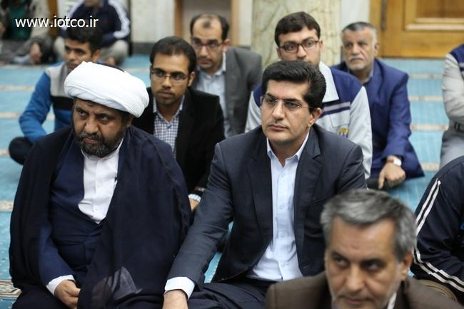 خادمان و فعالان حوزه  نماز 3