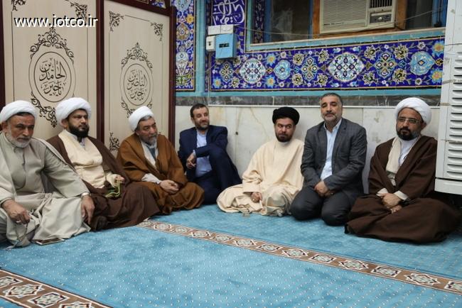 خادمان و فعالان حوزه  نماز 6