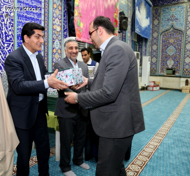 خادمان و فعالان حوزه  نماز 14
