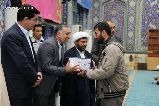 خادمان و فعالان حوزه  نماز 15