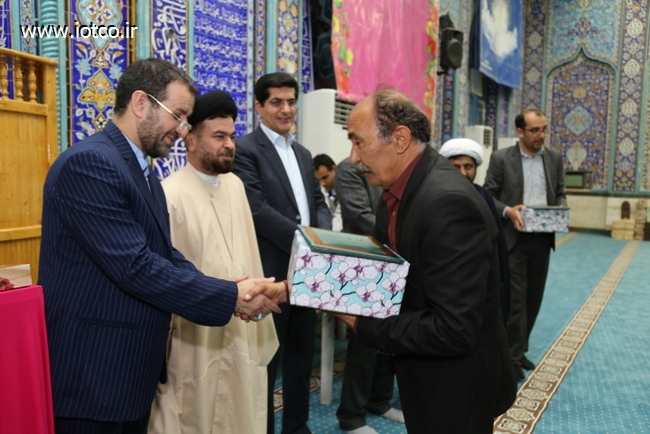 خادمان و فعالان حوزه  نماز 18