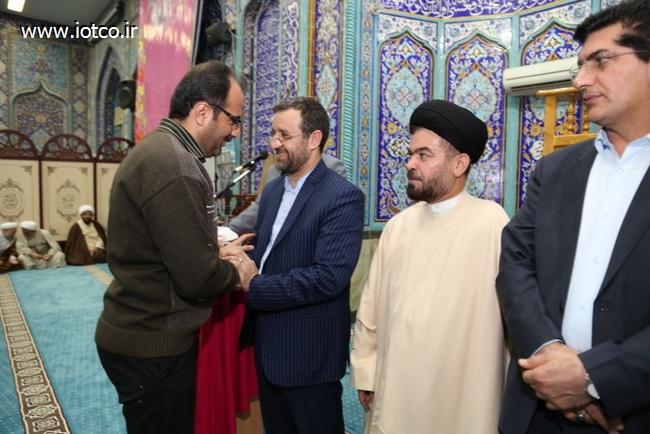 خادمان و فعالان حوزه  نماز 20