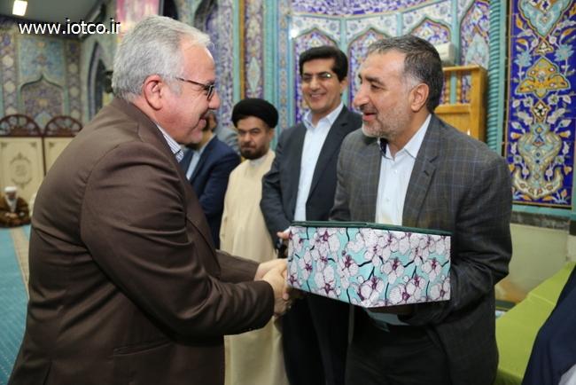 خادمان و فعالان حوزه  نماز 28