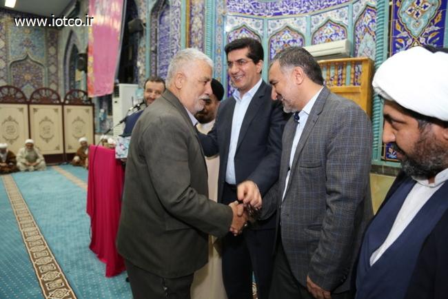 خادمان و فعالان حوزه  نماز 29