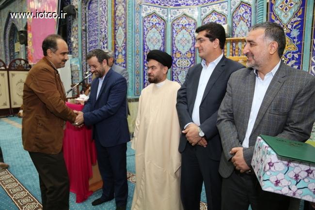 خادمان و فعالان حوزه  نماز 30