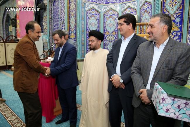 خادمان و فعالان حوزه  نماز 31