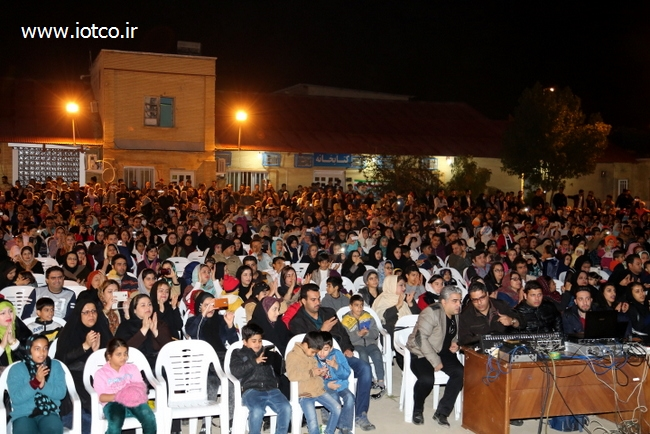 جشن انقلاب 7