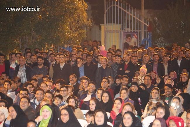 جشن انقلاب 25