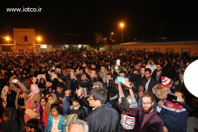 جشن انقلاب 43