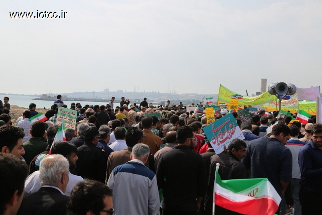 راهپیمایی 22 بهمن  34