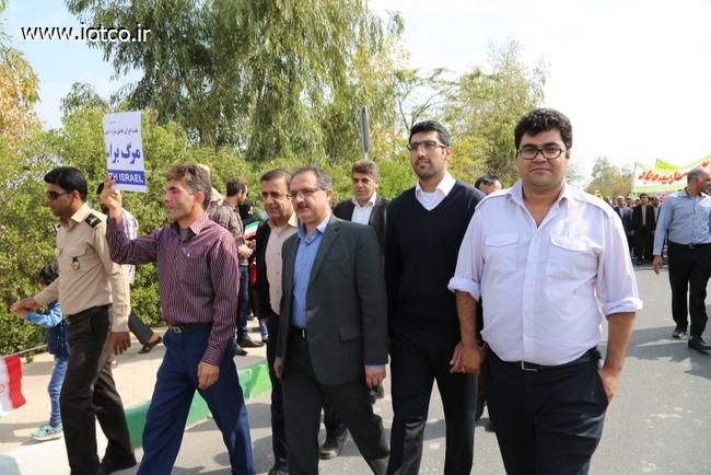 راهپیمایی 22 بهمن  50