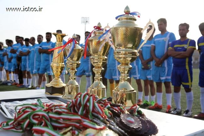 فوتبال دهه فجر 53