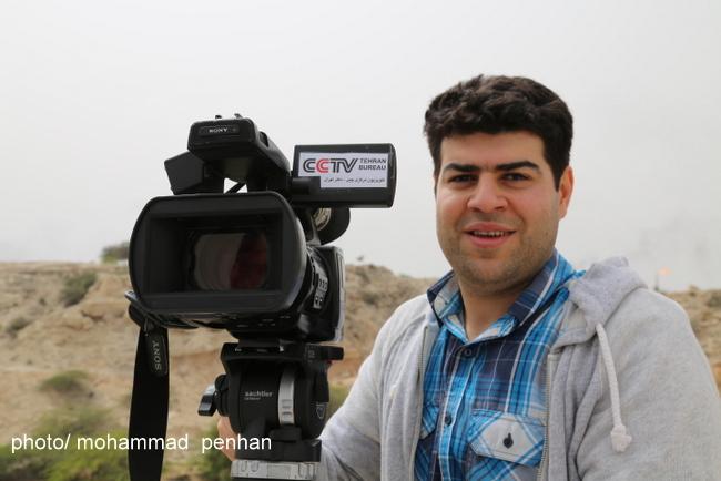 خبرنگاران رسانه های خارجی 49