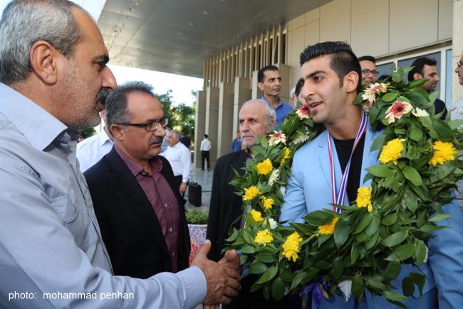 وحید عرب زاده 21