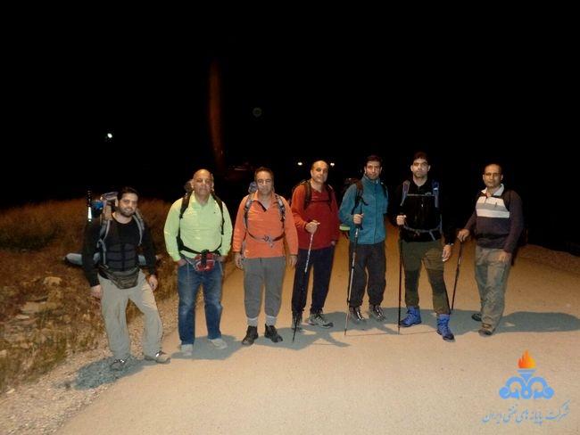 قله کرکس 4