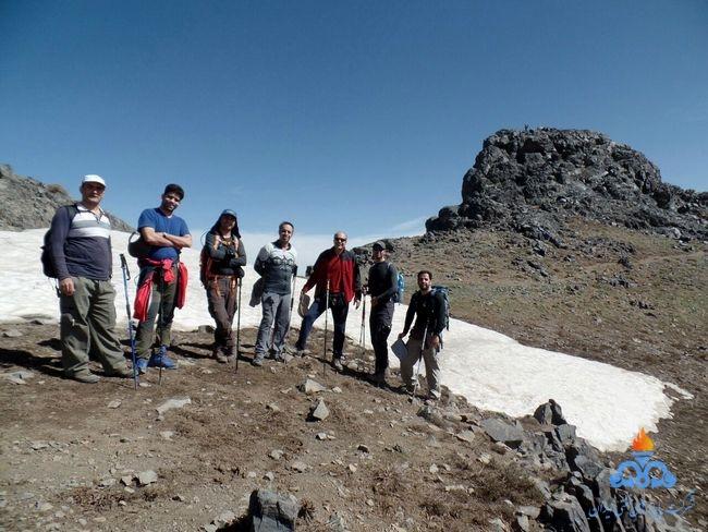 قله کرکس 5
