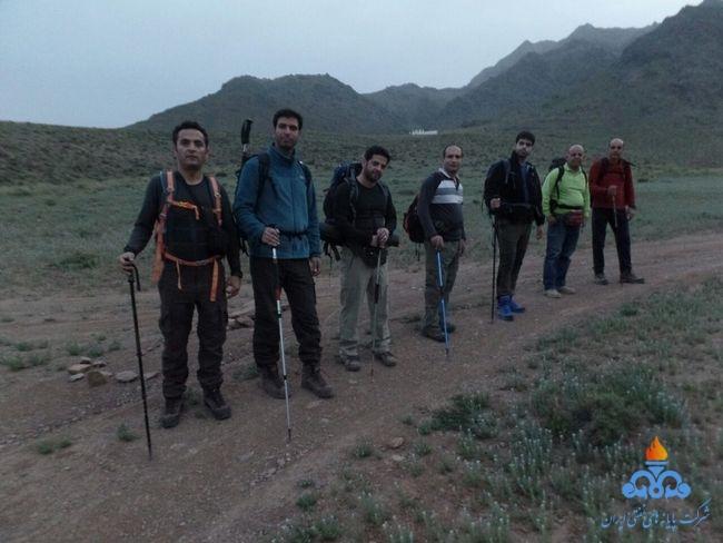 قله کرکس 8