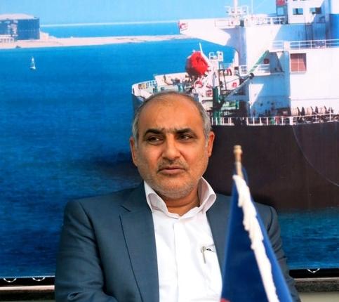 ایمنی و سرعت از شاخص های مهم پایانه نفتی خارگ است